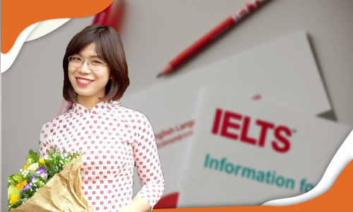 IELTS (TARGET 3.5 - 5.0) - Vocabulary & Grammar