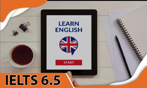 IELTS (TARGET 5.5 - 6.5) -  Reading Skills