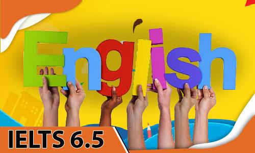 IELTS (TARGET 5.5 - 6.5) - Vocabulary & Grammar